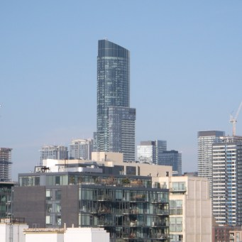 Teranet: Toronto Real Estate Prices Continue Declines, Lowest Rate of Growth Since 2014