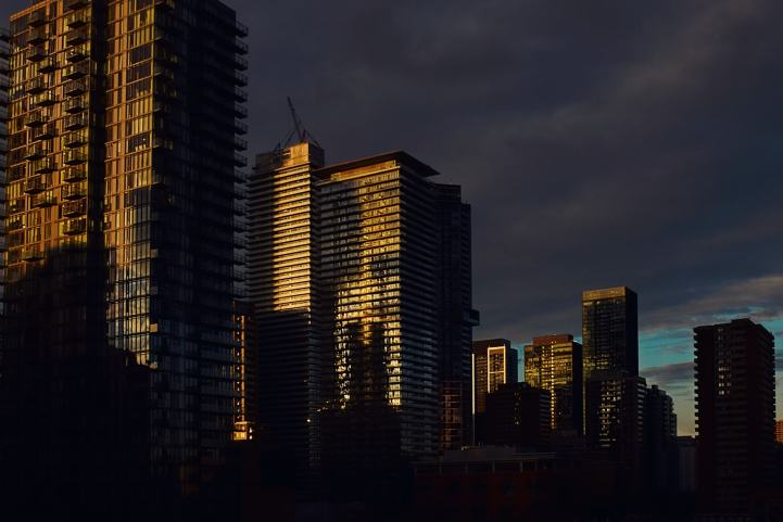 Toronto Condo Sales Drop, and Inventory Soars... But Prices Are Still Climbing