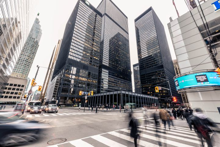 A Third of Canada's $1.2 Trillion In Mortgage Debt Is In Toronto and Vancouver