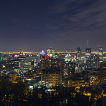 Montreal Heats Up, While Toronto and Vancouver Real Estate Continue To Cool