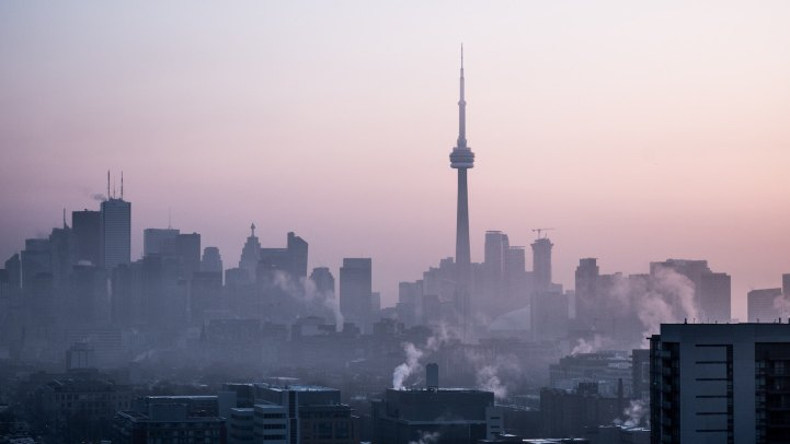 Toronto New Condo Sales Drop Over 43%, Inventory Rises Nearly 18%