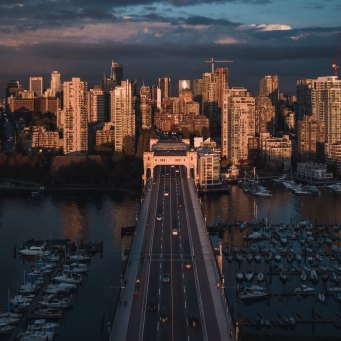 Vancouver's Household Debt Is A Whopping 86% Residential Real Estate