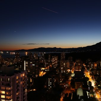 Vancouver Condos See Fewest Sales Since 2009, Inventory Pops 131% Higher