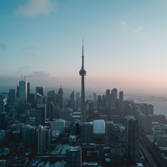 Toronto Condo Prices Reach A New All-Time High, As Sales Jump