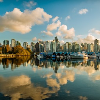 Vancouver Condo Prices Are Where They Were Almost Two Years Ago