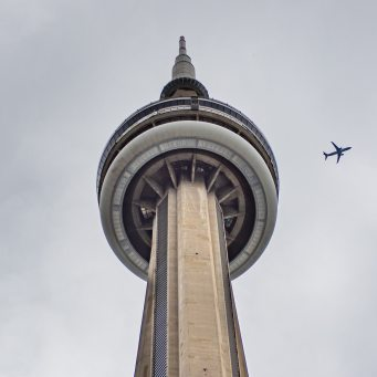 Toronto Real Estate Joins The Flight To The Suburbs, As Inventory Rises In The City