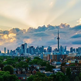Toronto Detached Prices Rise At The Fastest Pace Since 2017