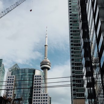 Canada Completed 18 Homes Per Person Added To The Population Last Quarter