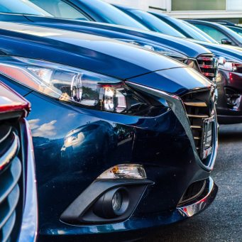 Canadian New Vehicle Sales Print The Second Worst May In Over Two Decades