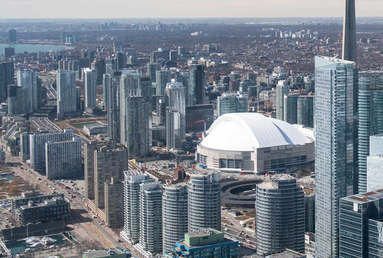 , Canada Is Spending $73 Billion On Affordable Housing, and It Will Push Prices Higher, Rentitfurnished4u
