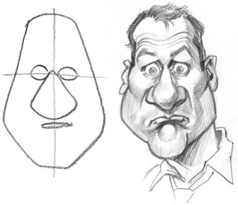 Learning math? Think like a cartoonist.