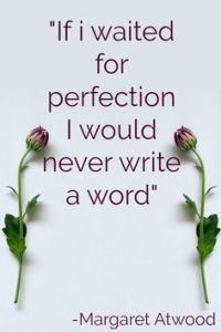better business writing skills do not mean being perfect