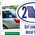 2014 Better Georgia bumper stickers are here!