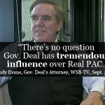 Gov. Nathan Deal's secret PAC fuels anti-Obamacare fight