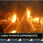 White supremacist website 'slips through' government commission