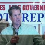 Better Georgia kills Brian Kemp's no-bid contract with Deal crony