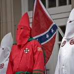 Georgia Republicans have a KKK problem