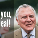 Thank you, Gov. Deal!