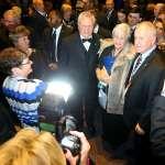 Gov. Deal's Secret $1.4 Million Party