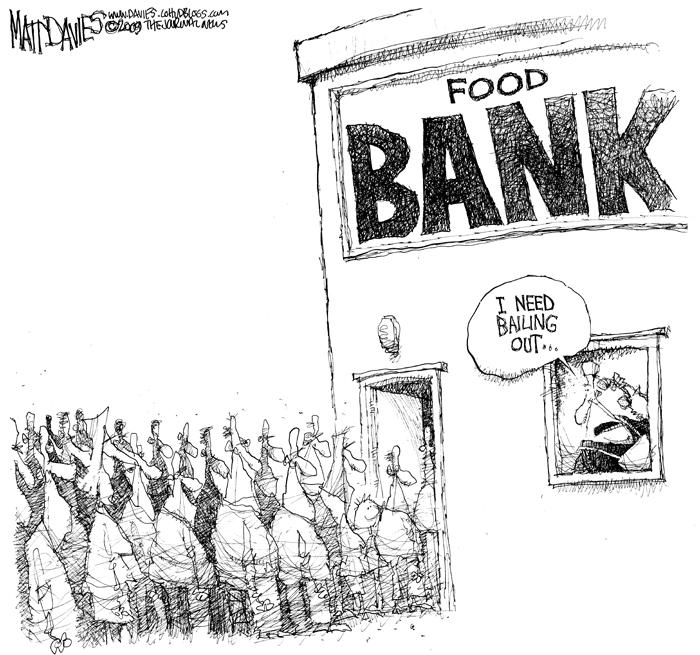 5,000 Georgians lost food stamps; told get a job or get lost