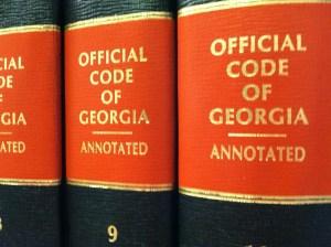 GA Code