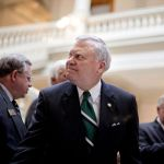 Gov. Deal's latest appointment smacks of cronyism