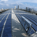 Could your city hall be solar powered? Check this out.