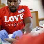 Georgia's HIV crisis