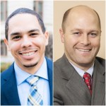 Two different approaches to education in Northwest Atlanta state senate race