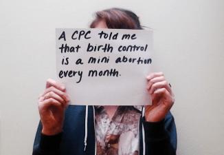 mini-abortion