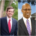 Competitive Race in HD 111: Rep. Brian Strickland vs. Darryl Payton