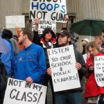 """Campus Carry"" to attempt a come-back"