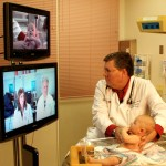 Rural Georgia's health care future: telemedicine?