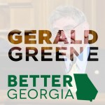 Podcast Ep. 30: Gerald Greene