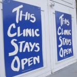 Abortion clinic realities: Caring for patients, keeping them safe