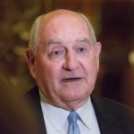 Sonny Perdue: A dangerous, regressive choice