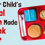 Sonny Perdue wants unhealthy school lunches