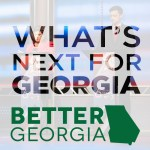 Podcast Ep. 50: What's Next For Georgia