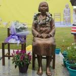 Comfort Women memorial commemorates victims of sex trafficking