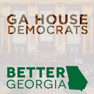 57 GA House Democrats on the Better Georgia Podcast