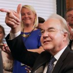 HHS Sec. Tom Price jet-setting on taxpayers' dime