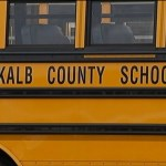 DeKalb bus drivers strike for better pay, get fired immediately