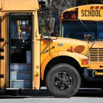 Ga. students are riding buses from the '80s due to lack of funding