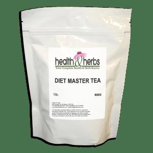 4005-Diet Master Tea