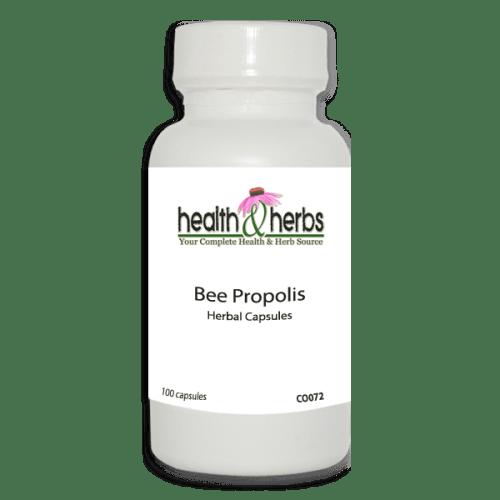 C0072-Bee Propolis