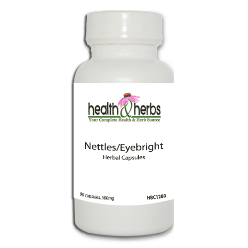 HBC1260-Nettles-Eyebright
