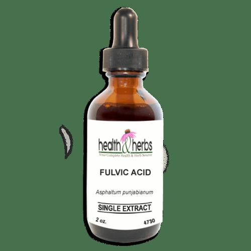 4730-Fulvic Acid