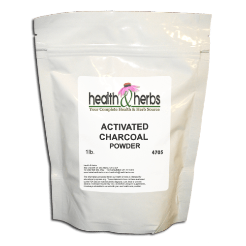 4705-Activated Charcoal