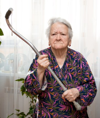 6 Causes of Paranoia in Aging Parents & Checking Safety