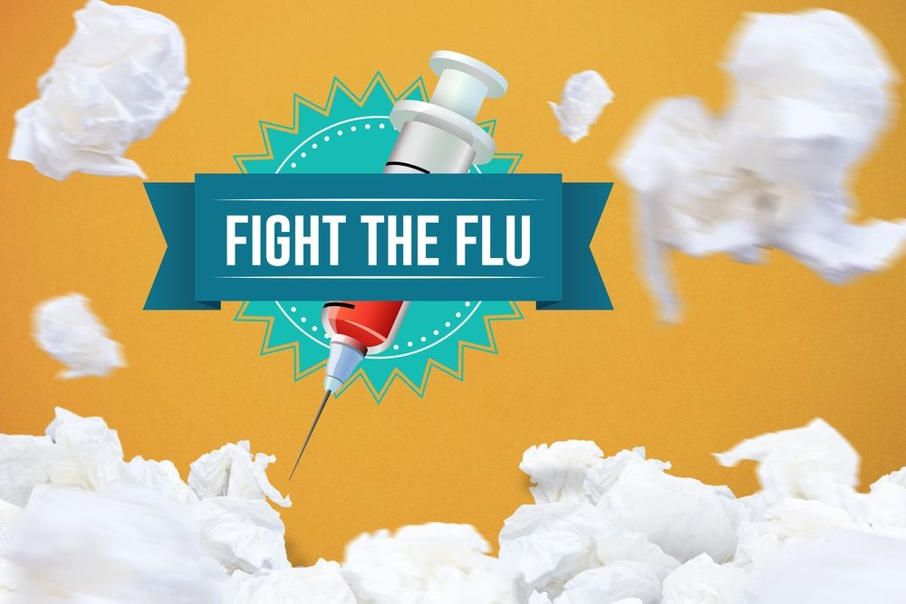 Flu Shots for Older Adults: What to Know & Do in 2019